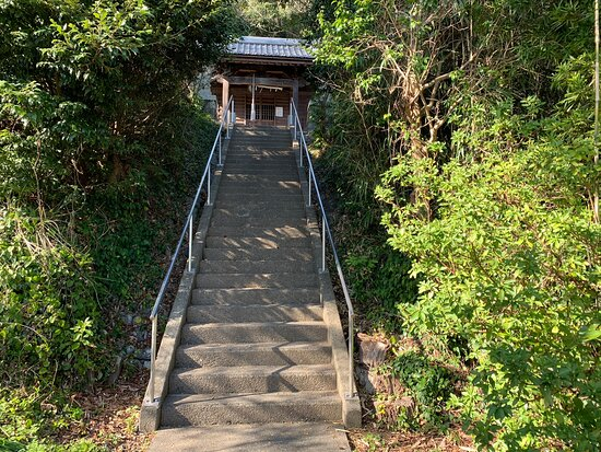 Shohachiman Shrine