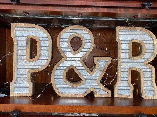 Herrin, IL: Louie's P & R