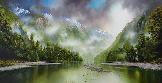 Tim Wilson Gallery