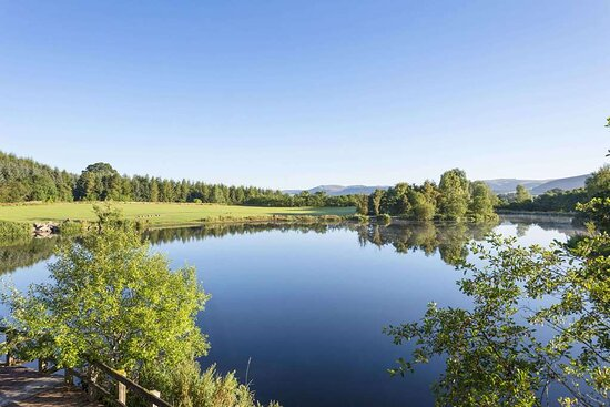 Days Inn by Wyndham Lockerbie Annandale Water