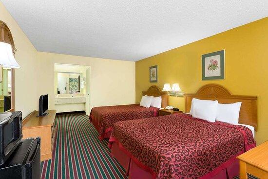 Biscoe, NC: Guest room