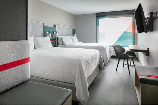 There's plenty of space in our guest rooms for relaxing.