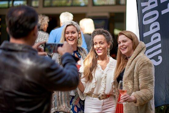 Busselton, Australia: Join friends at CinefestOZ for films, food and fabulous fun!