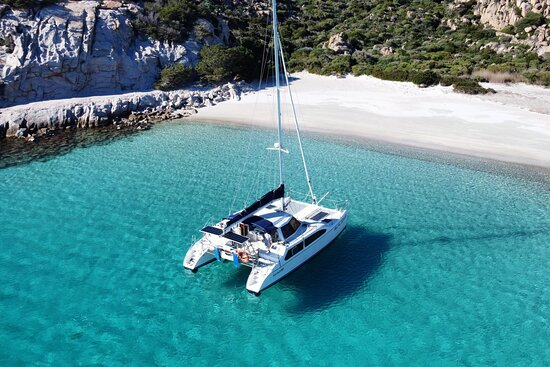 Sardinia Catamaran