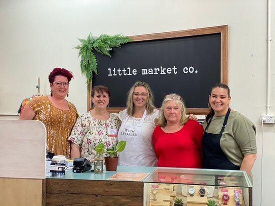 Little Market Co.
