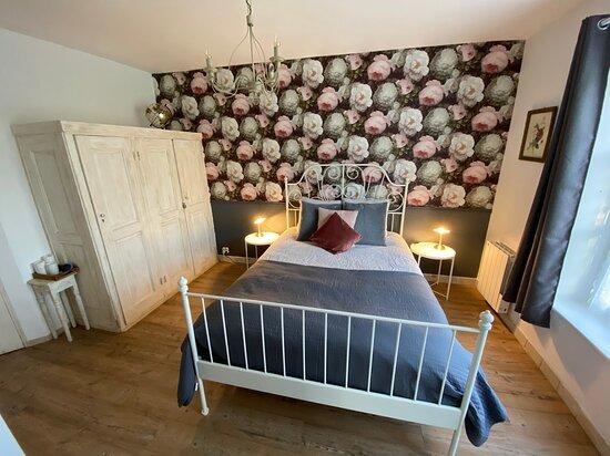 La chambre du Cottage