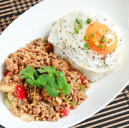 Asian Dining Santi
