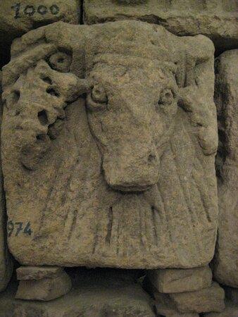 Narbonne, Musée archéologique