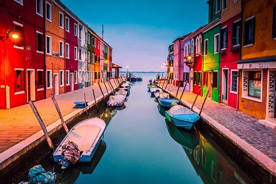 Rent & Sail - Noleggio barche Venezia e Jesolo