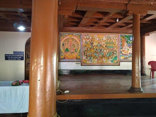 Maha Ganapathi Temple