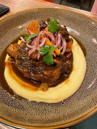 imagen Balicana Restaurant & Lounge en Bilbao