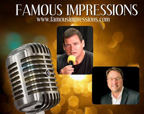 Famous Impressions