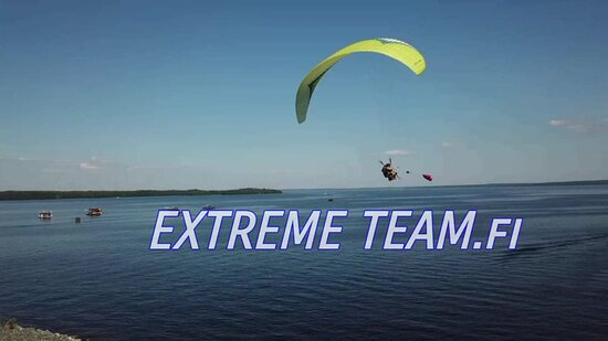 Extreme Team Tampere