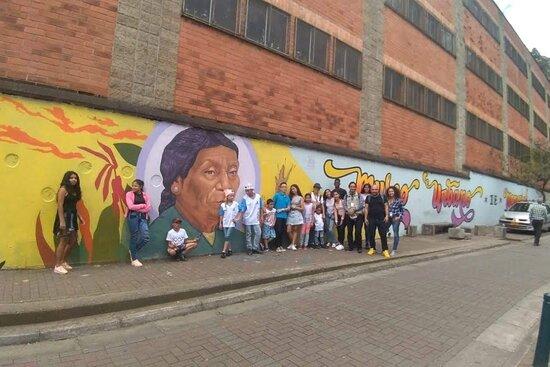 Museo Urbano De Memorias