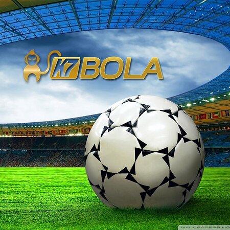 Mataram, Indonesia: K7BOLA adalah situs bola resmi yang memberikan banyak sekali souvenir kepada para membernya