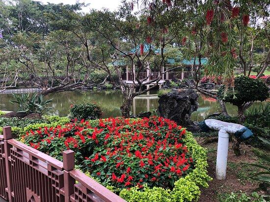 Fanling Hong Lok Park