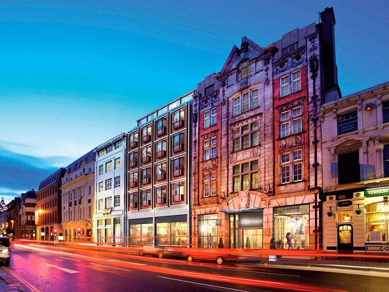 Ibis Styles Liverpool Centre Dale Street - Cavern Quarter Hotel, Hotels in Liverpool