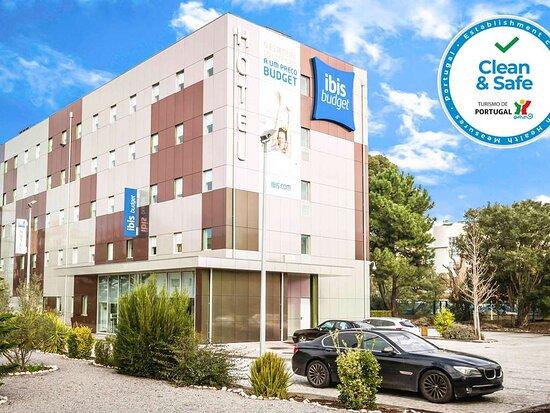 Hotel Ibis Budget Vila Nova De Gaia