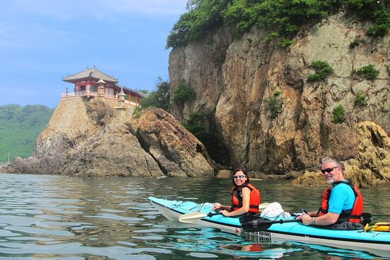 Explore the Nature that Inspired Ghibli Movies by Kayak (Half Day)