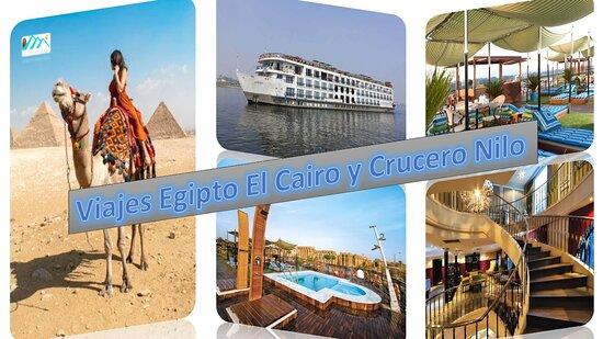 8 dias viajes a Egipto baratos 2x1 El Cairo y Crucero por el Nilo:  Disfrutas de Viajes Egipto El Cairo y Crucero Nilo por tren con All Tours Egypt y visitas varios lugares turísticos muy maravillosos en El Cairo, Luxor, Aswan, Edfu y Kom Ombo. Disfrutas de cada momento en Viajes Egipto El Cairo y Crucero Nilo por tren con All Tours Egypt.