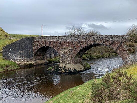 Kinbuck Bridge
