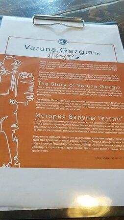 Varuna Gezgin