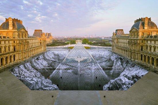 Paris, Frankrig: Street Art 7