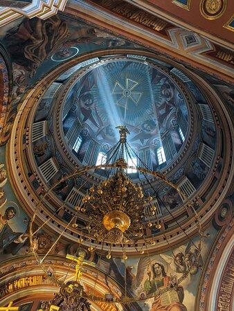 Kazan Church (Kazanskaya Tserkov)
