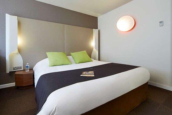 Campanile Senlis, hôtels à Picardie