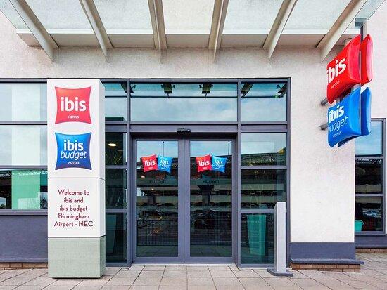 Ibis budget Birmingham Airport - NEC