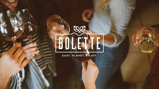 פלורו, נורווגיה: Bolette