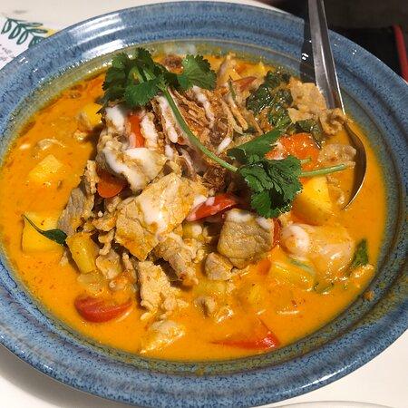 Tsuen Wan Thai restaurant