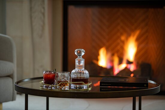 Cocktail by Fire