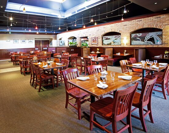 Casual dining at its best in Bob O's