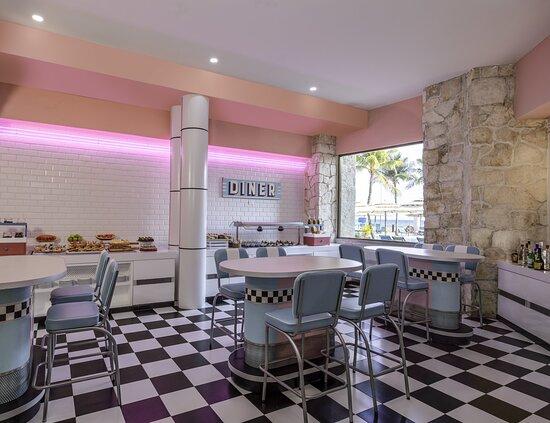 Panama Jack Resorts Playa Del Carmen Jacks