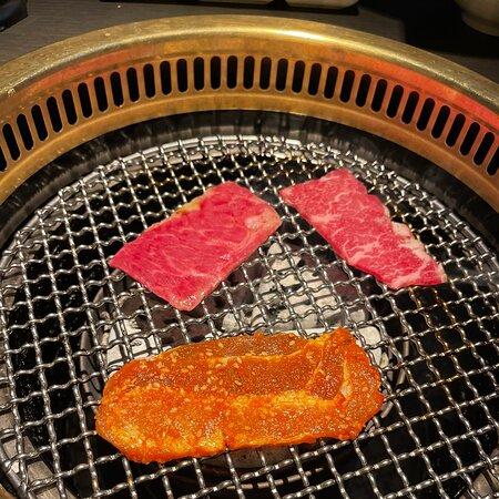 精緻單點燒肉 服務好