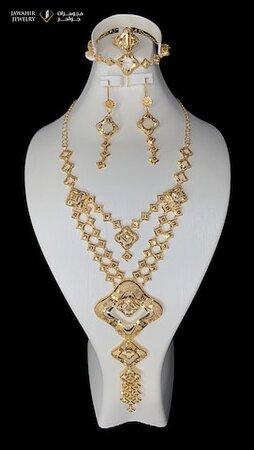 Jawahir Jewelry