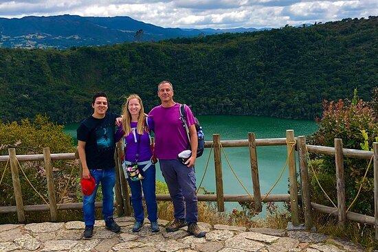 Laguna de Guatavita – A origem da...