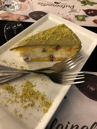 Amazing Italian food by Italian chef