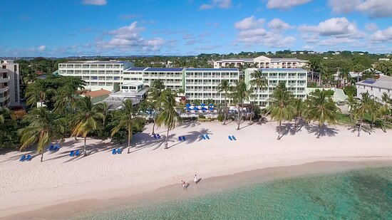 Review Of Coconut Court Beach Hotel