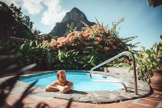 Stonefield Villa Resort
