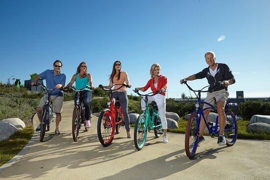 Pedego Electric Bikes St. Simons