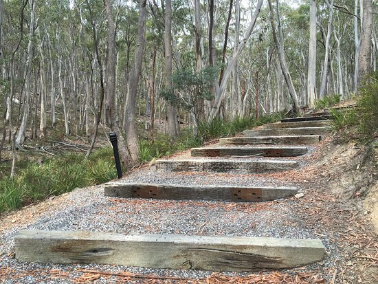 Stairway to heaven @Craggypeaks