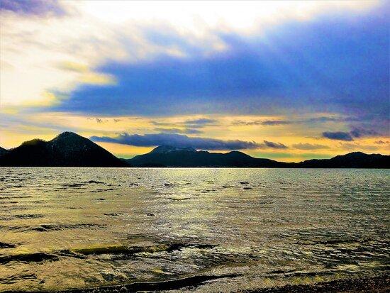 Toyako-cho, Japan: Toya Lake (1)