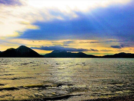 Toyako-cho, Japan: Toya Lake (2)