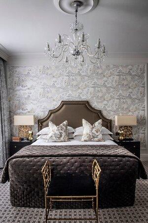 Studio Suite - King Bed