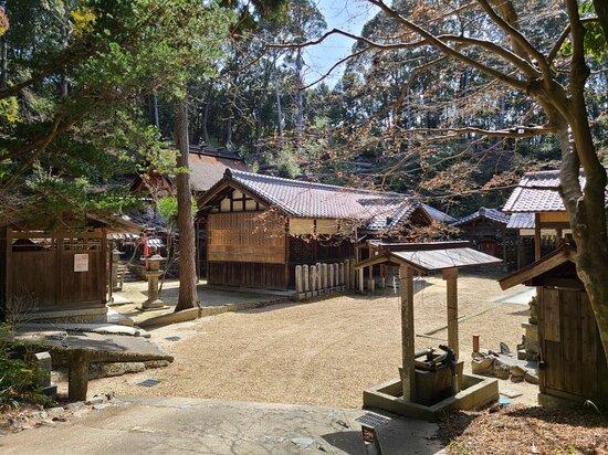 Taka Shrine