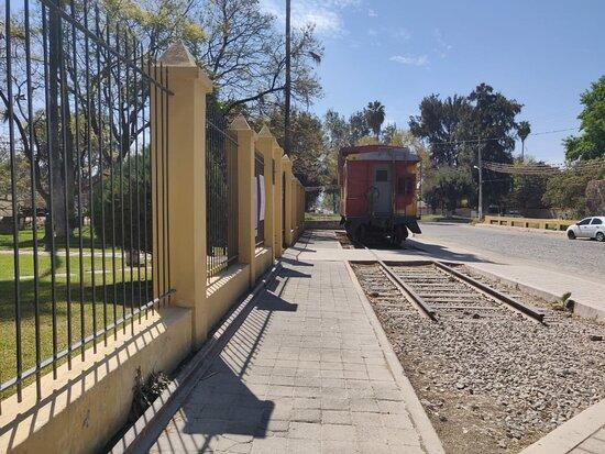 Centro Cultural González Gallo