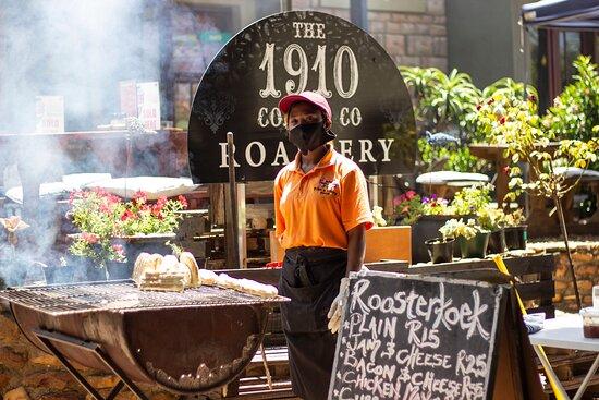 1910 Coffee Co.