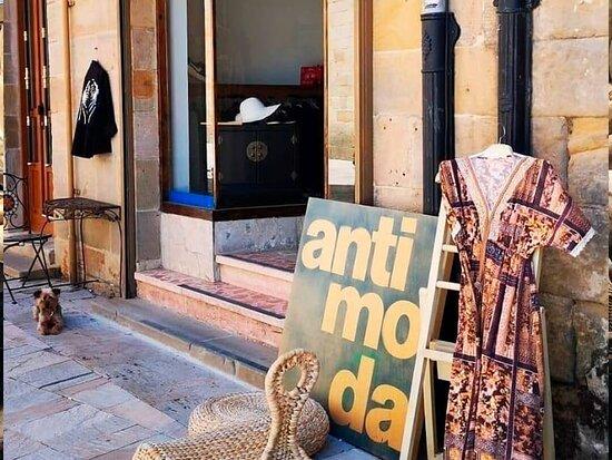 Antimoda